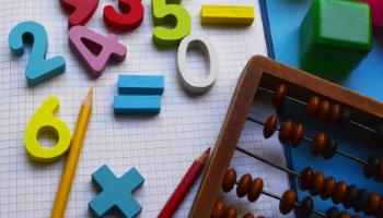 Matemática para Ensino Fundamental 1